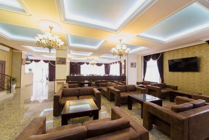 Бутик-отель ANI