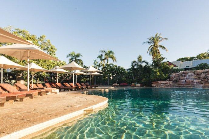 Photo: Cable Beach Club Resort & Spa