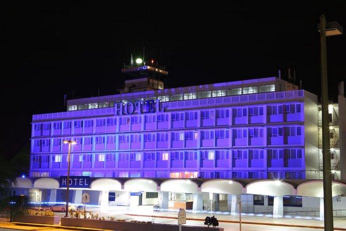 San Juan Airport Hotel