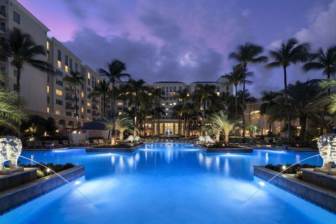 The Ritz-Carlton San Juan