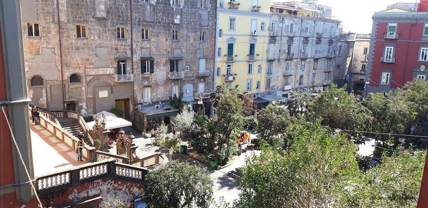 Hotel Piazza Bellini & Apartments