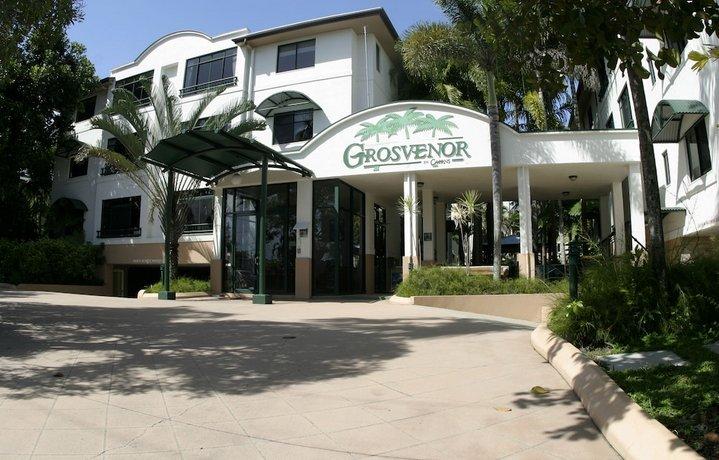Photo: Grosvenor in Cairns