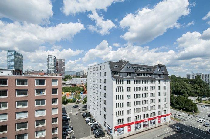 City-Appartements Nordkanalstraße