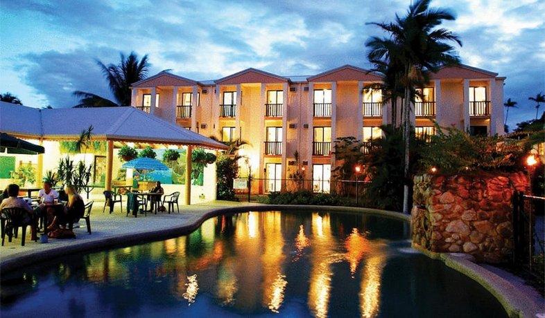 Photo: Bohemia Resort Cairns