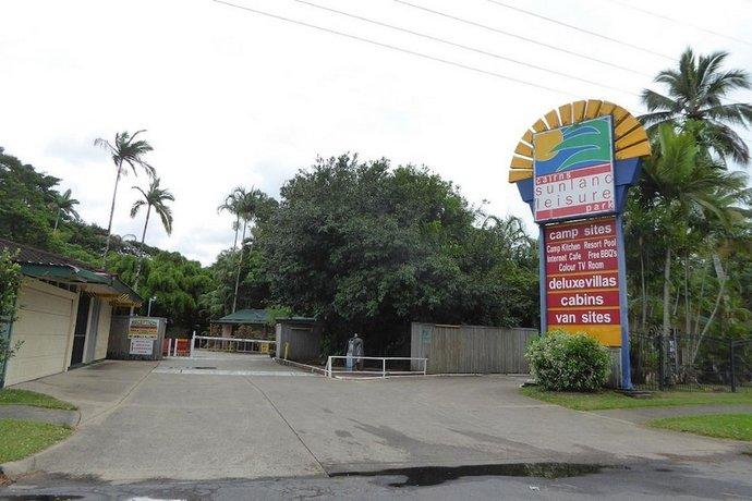 Photo: Cairns Sunland Leisure Park