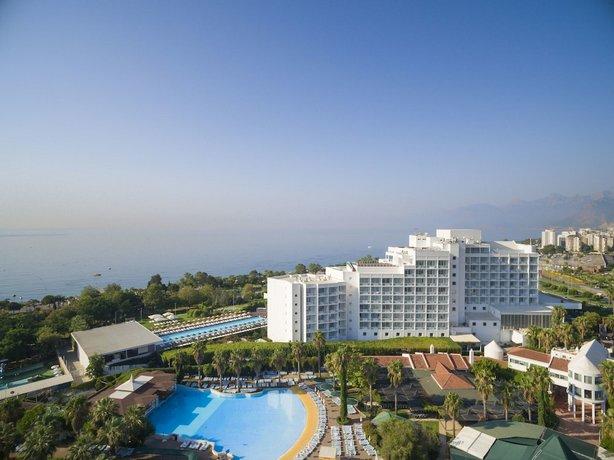 Hotel SU & Aqualand