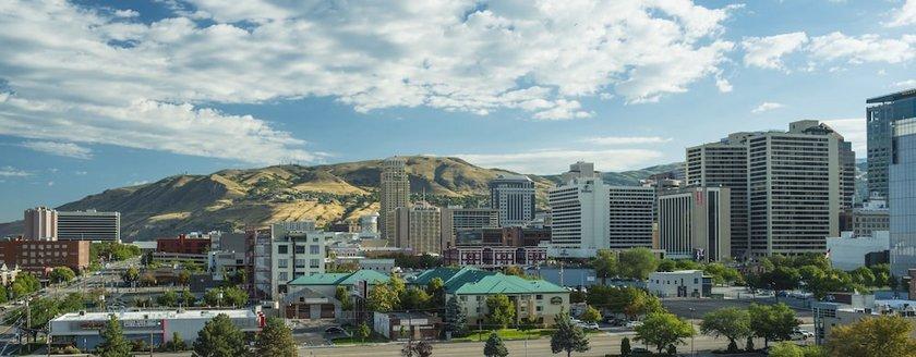 Sheraton Salt Lake City