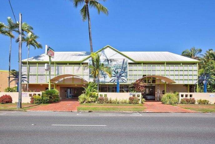 Photo: Cairns Rainbow Resort
