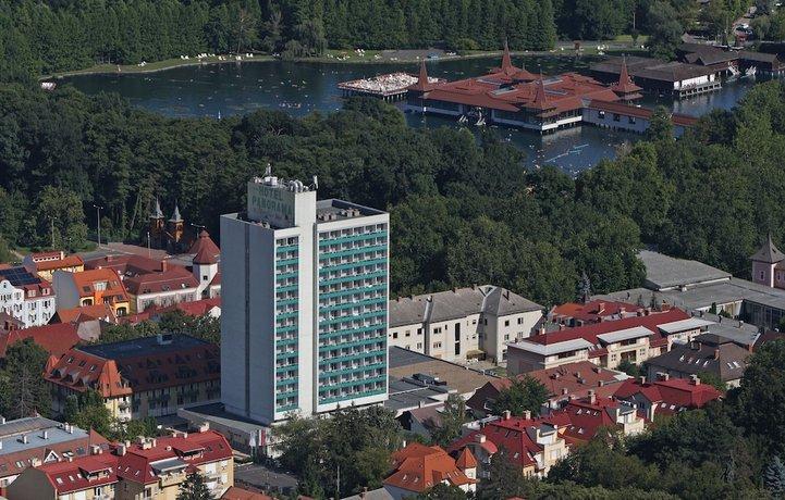 Hunguest Hotel Panorama Superior