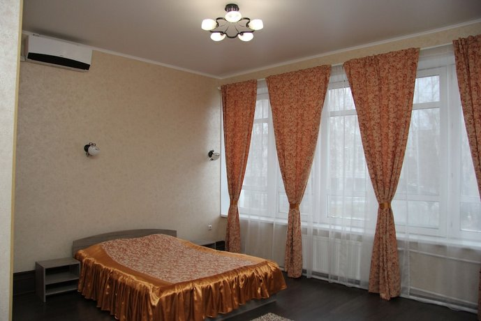 Отель Этника