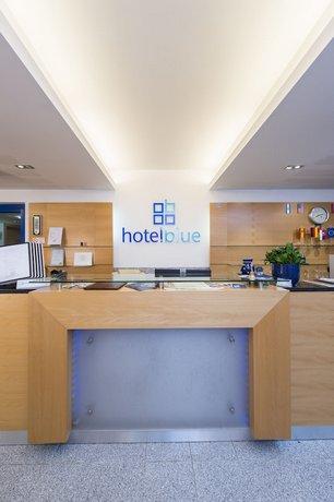 Hotel Blue Garni