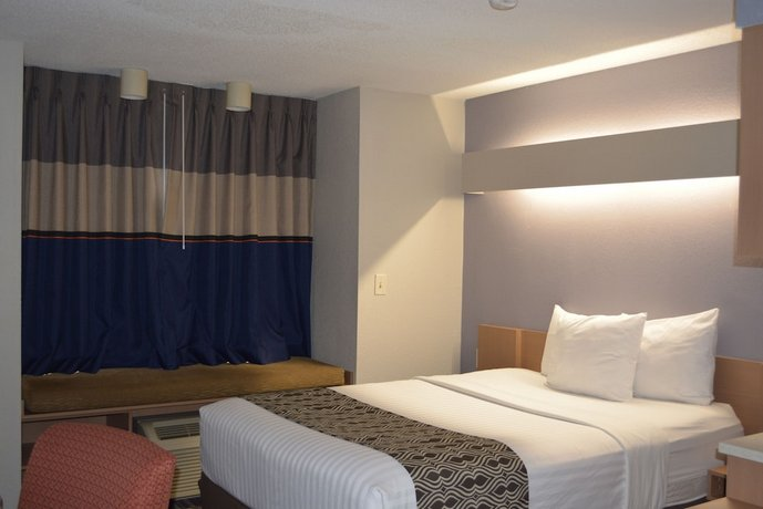 Microtel Inn Suite by Wyndham BWI Airport