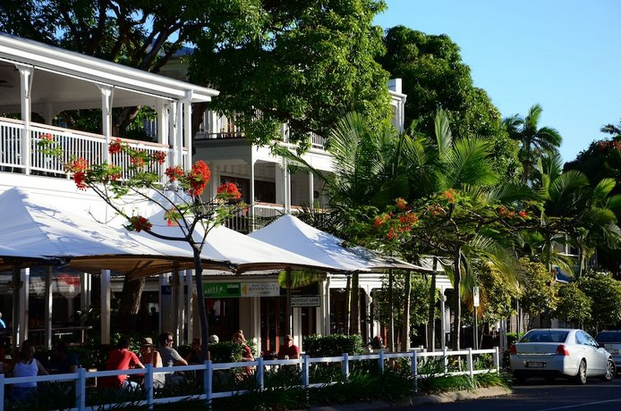 Photo: Coral Sea Villas Port Douglas