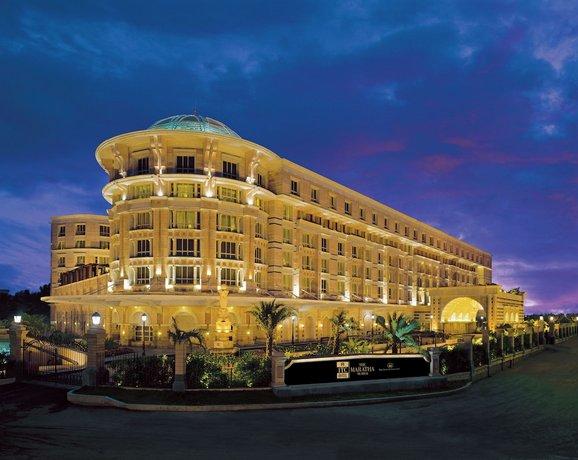 ITC Maratha A Luxury Collection Hotel