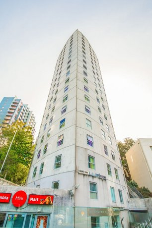 Columbia Apartments, Auckland - Compare Deals