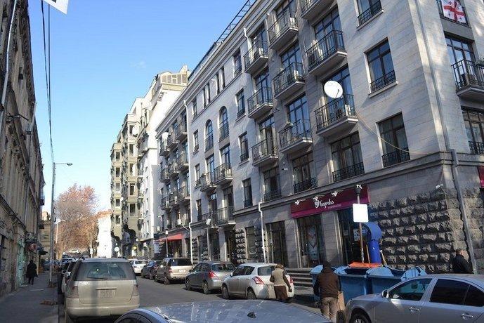 Proper Apartments Old Tbilisi
