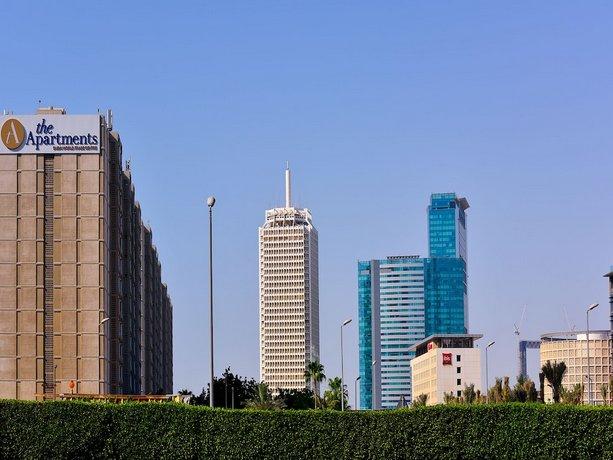 The Apartments Dubai World Trade Centre Hotel Apartments 이미지