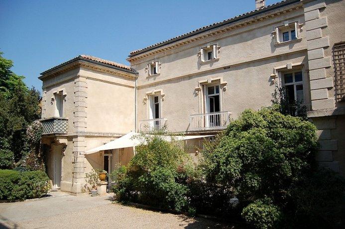 Hotel du Parc Montpellier