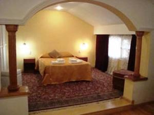 Bien Amado Petit Hotel y Resto - dream vacation