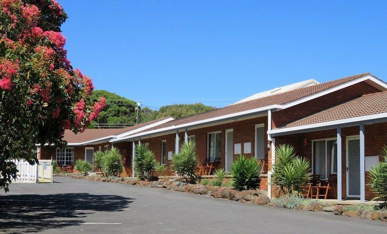 Photo: Port Campbell Motor Inn