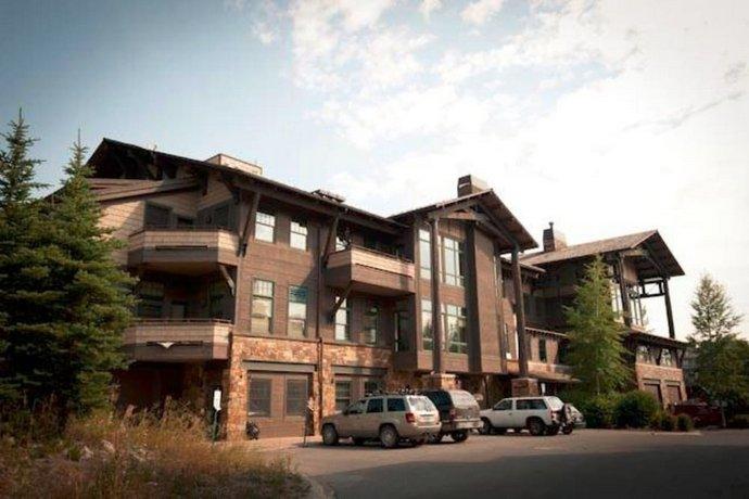 Cody House Condominiums