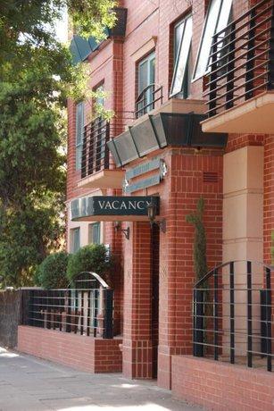 Photo: Majestic Tynte Street Apartments