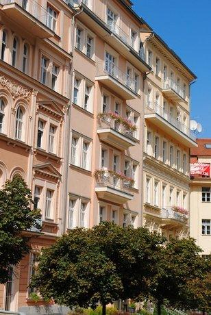 Venus Karlovy Vary