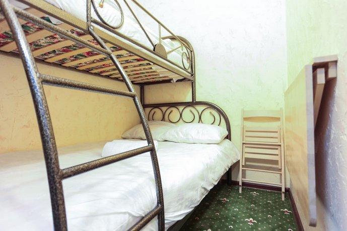 Отель Винтерфелл на Таганской площади