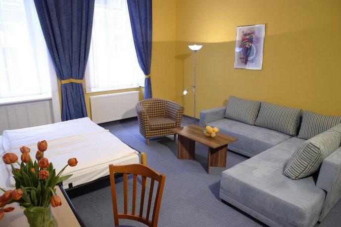 Hotel Boston Karlovy Vary