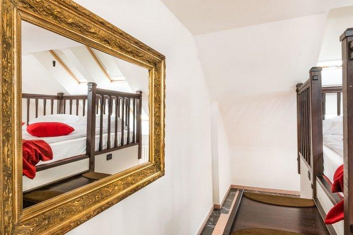Hotel Leon D'Oro Prague