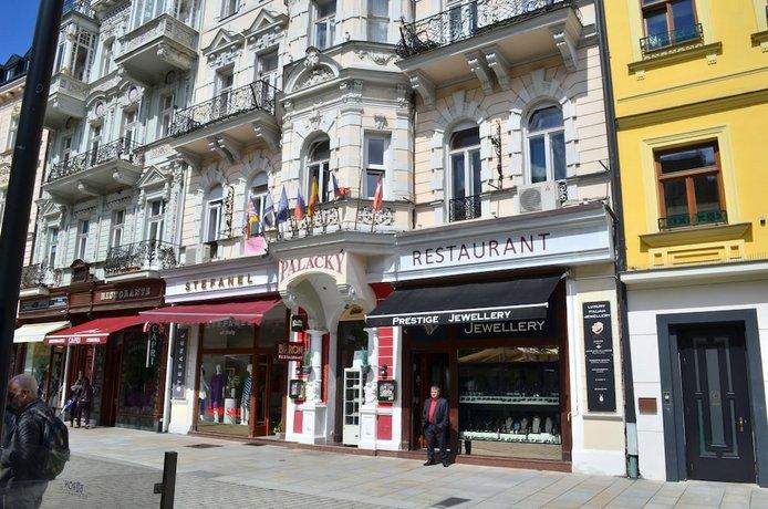 Hotel Palacky