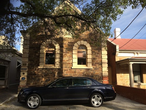 Photo: North Adelaide Heritage Cottages & Apartments