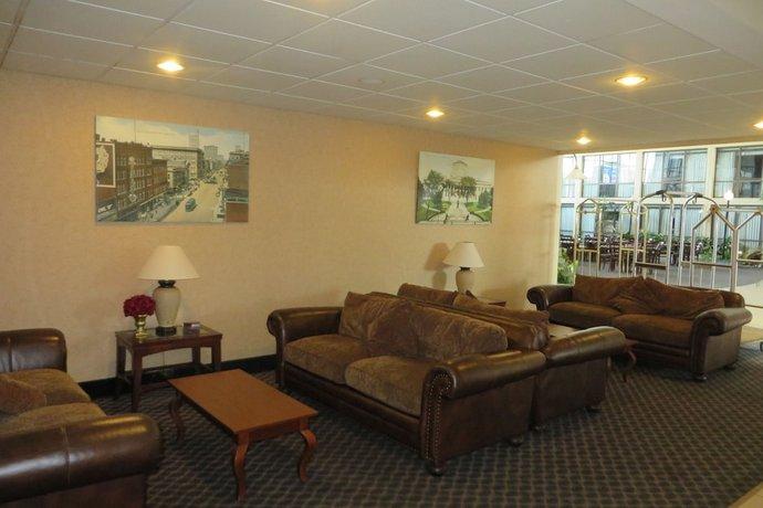 Days Inn by Wyndham Columbus Airport