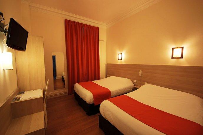 Hotel De La Cathedrale Reims