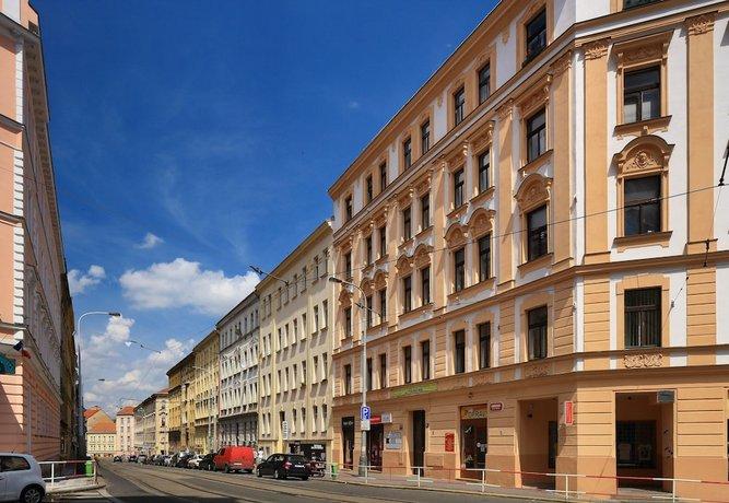 Residence Tabor Prague