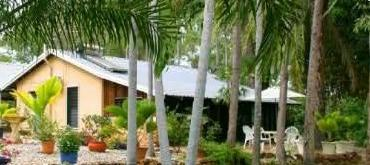 Grungle Downs Tropical Bed and Breakfast - dream vacation
