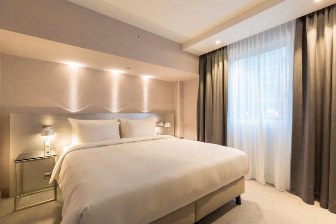 Radisson Blu Hotel Amsterdam City Center
