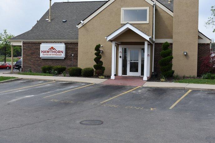 Hawthorn Suites by Wyndham Miamisburg Dayton Mall South