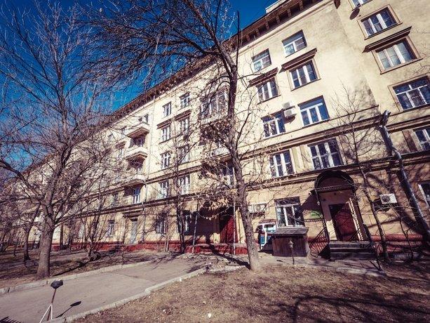 Мини-отель Авиамоторная