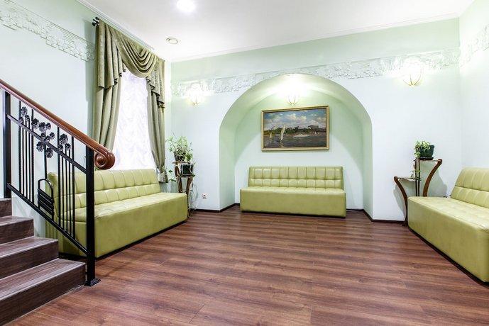 Гостиница Бристоль-Жигули