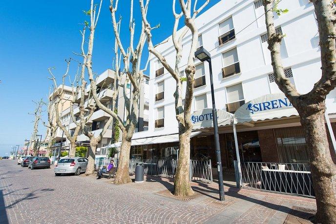 Hotel Sirena Rimini
