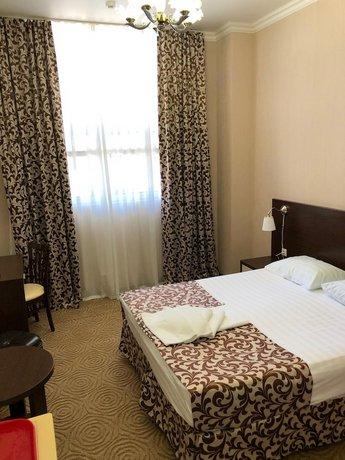 Гостиница Илиада