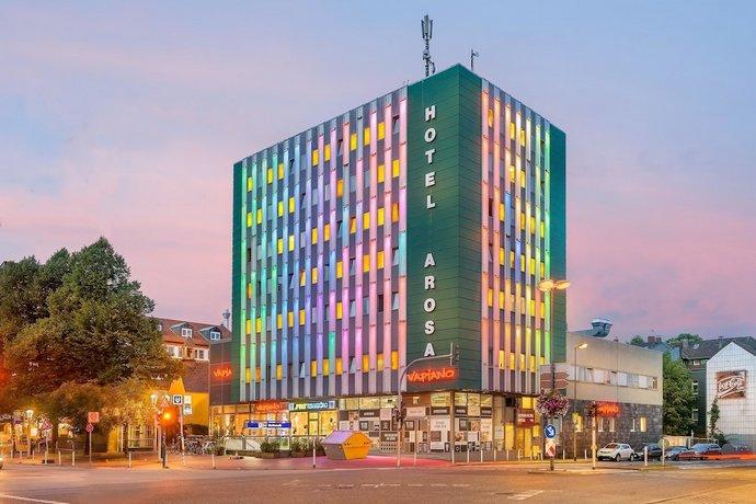 Novum Hotel Arosa Essen