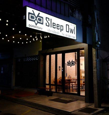 Sleep Owl Hostel