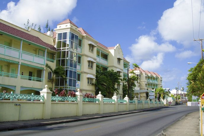 Blue Orchids Beach Hotel