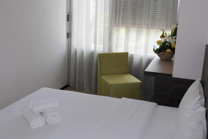 Garni Hotel Jugoslavija