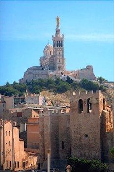 Tonic Hotel Marseille - Vieux Port