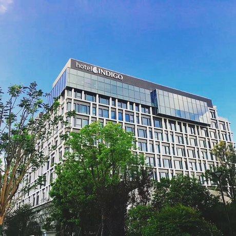 Hotel Indigo Shanghai Hongqiao Images