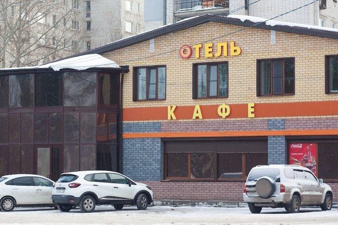 Отель Солар