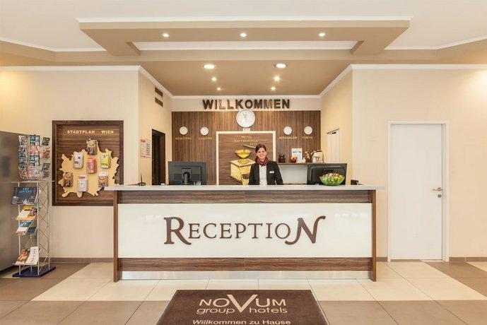 Novum Hotel Kaffeemühle